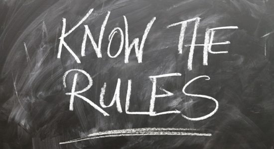 New FINRA Rules